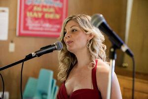 Professional Vocalist Windsor Region Ontario image 2