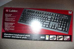 labtec keyboard