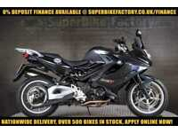 2014 14 BMW F800GT 800CC 0% DEPOSIT FINANCE AVAILABLE