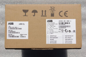 ABB Variable Frequency Drive ( VFD)/ Inverter -Brand New