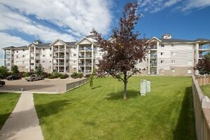 2 bed/2 bath - Corner Suite Condo - Main Floor/Raised Balcony