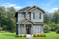 Brand New 1562 sq ft Home in Chappelle Gardens South West
