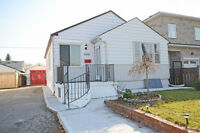 Deatached Bungalow fully renovated for sale in MALTON