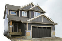 Griesbach! (Edmonton NW) New Custom Build 2028 sq/ft