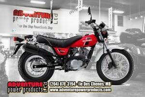 2018 Suzuki VanVan 200 - Only $61 Bi-Weekly oac*