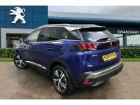 2020 Peugeot 3008 1.5 BlueHDi GT Line EAT (s/s) 5dr Auto Estate Diesel Automatic