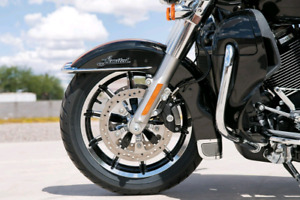 2017 Harley Ultra Limited Front Wheel
