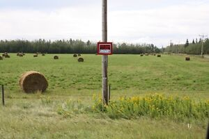 Land for Sale 3 Minutes from Moose Lake