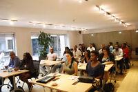 L'École des Entrepreneurs: Un Programme d'études fait sur Mesure