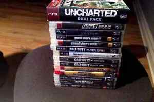 PS3 Games - Great Christmas Gifts! London Ontario image 1
