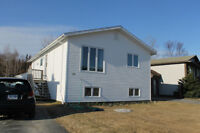Renovated House for Sale in Baie Verte
