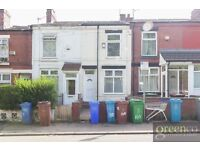 2 bedroom house in Cleveland Road, Manchester, M84