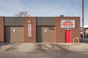 SPEE-DEE AUTO WASH - WINDSOR