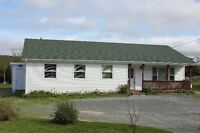 House For Sale In Chapel Arm/Long Harbour,NL