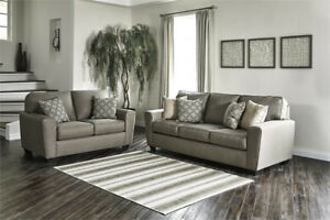 SOFA SETS $799 AND UP