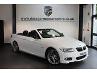 2012 62 BMW 3 SERIES 3.0 330D SPORT PLUS EDITION 2DR AUTO 242 BHP DIESEL