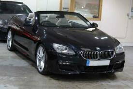 image for 2012 BMW 6 Series 3.0 640d M Sport 2dr
