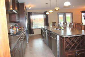 Beautiful, Executive home for rent. A must see!