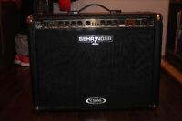 Amplificateur Behringer V-Tone 210 remis à neuf