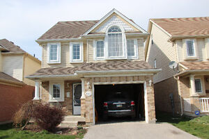 House for rent on Beaverbrook Ave ... perfect location!