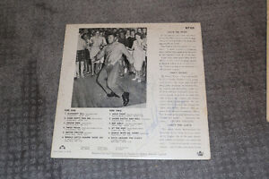 Great Autographed Chubby Checker Albums London Ontario image 4