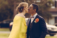 Cinematic Wedding Films // Love Lux Studios