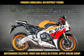 2015 65 HONDA CBR1000RR FIREBLADE 1000CC 0% DEPOSIT FINANCE AVAILABLE