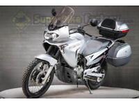 2007 57 HONDA XL 650 V TRANSALP