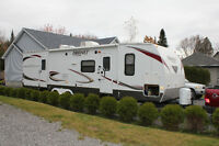 Home on wheels for sale