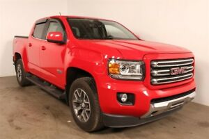 GMC Canyon CrewCab** SLE **ALL TERRAIN** 2015