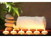 Very Relaxing HOT oil massage. Worth trying!!