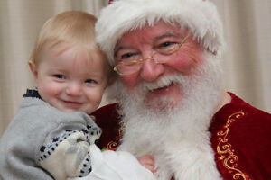 Here Comes Santa Claus Cambridge Kitchener Area image 9