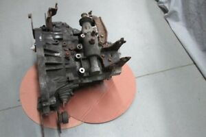standard transmission manuelle Toyota corolla 2003 a 2008