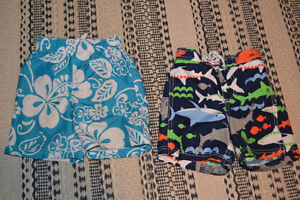 Boys 3T bathing suit Children's Place EUC