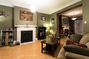 Large 2 Bedroom Flat Facing Halifax Commons Available May 1