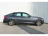 2017 BMW 3 Series 2.0 320D XDRIVE SPORT GRAN TURISMO 5DR AUTOMATIC 4x4 Hatchback