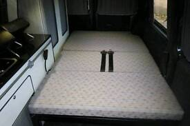 "3/4 R""N""R Bed, ROCK AND ROLL BED PLACE PATTERN"