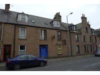 2 bedroom flat in Queen Street, Peterhead, Aberdeenshire, AB42 1TT