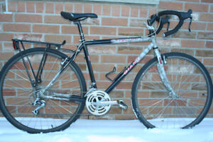 Giant Prodigy Classic Light Touring Road Bicycle in Great Shape