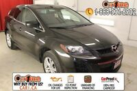 2011 Mazda CX-7 GS 2.3L DISI Turbo AWD