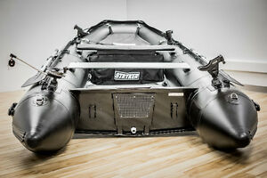 STRYKER BLACKED OUT SS 380, PREMIUM INFLATABLE BOATS