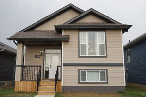 Fully Finished Home for Sale in Camrose
