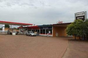 Leasehold Motel and Fuel Station for sale Finley Berrigan Area Preview