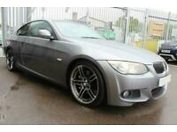 Used Bmw 335d m sport coupe for sale | Used Cars | Gumtree