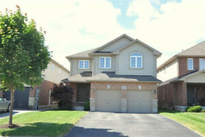 NEW LISTING - BEAUTIFUL TWO-STOREY IN BEAMSVILLE