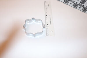 Plaque Cookie Cutter ~ New