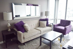 2608- Furnished Two Bedroom Apartment Downtown
