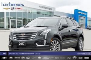 2017 Cadillac XT5 Luxury NAVIGATION|BACKUP CAM|PANO ROOF|BOSE...