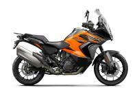 KTM 1290 SUPER Adventure S Motorbike 2021 model