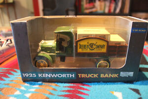Collectible Die cast cars and trucks collection - must see!